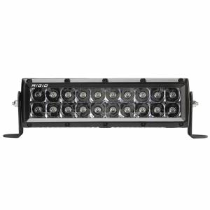 10 Inch Spot Midnight E-Series Pro RIGID Industries
