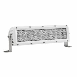 10 Inch Diffused Light White Housing E-Series Pro RIGID Industries