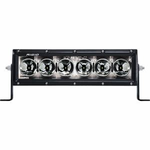 10 Inch White Backlight Radiance Plus RIGID Industries