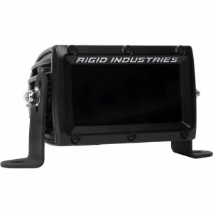 4 Inch Spot/Driving Combo Light Infrared E-Series Pro RIGID Industries
