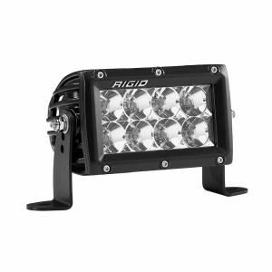 4 Inch Flood Light E-Series Pro RIGID Industries