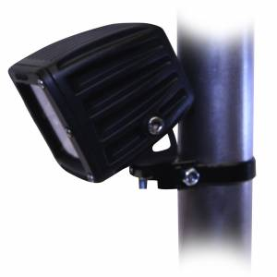 1.25 Inch Bar Clamp Kit Vertical Mount RIGID Industries