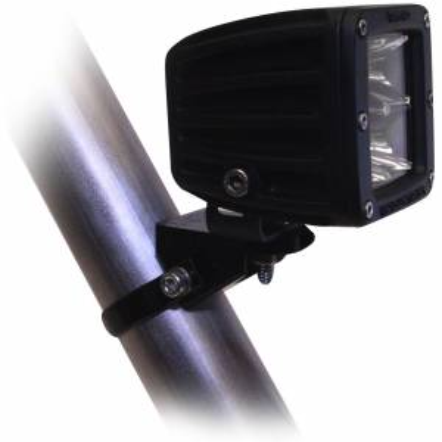 2 Inch Bar Clamp Kit A-Pillar RIGID Industries