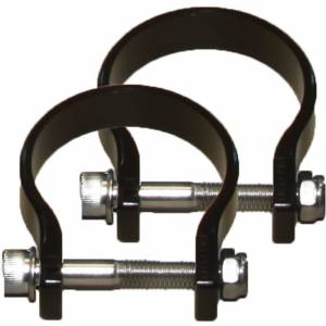 2 Inch Bar Clamp Kit for E-Series Pro and SR-Series Pro RIGID Industries