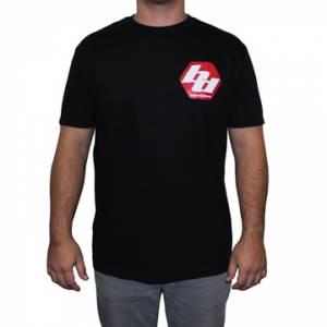 Baja Designs Black Men's T-Shirt Large Baja Designs