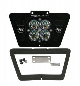 Honda CFR/X Headlight Kit DC Squadron Sport Baja Designs