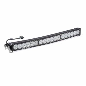 30 Inch LED Light Bar Wide Driving Pattern OnX6 Arc Series Baja Designs