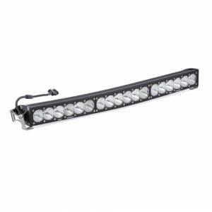 30 Inch LED Light Bar Driving Combo Pattern OnX6 Arc Series Baja Designs