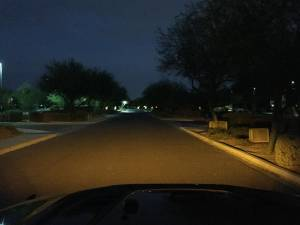 KC HiLiTES - KC HiLiTES Gravity LED G4 Universal LED Amber Fog Light Single - #1495 1495 - Image 2