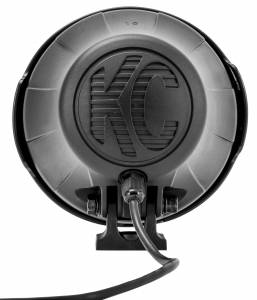 "KC HiLiTES - KC HiLiTES 6"" Pro-Sport with Gravity LED G6 - Wide-40 Beam - #1645 1645 - Image 1"