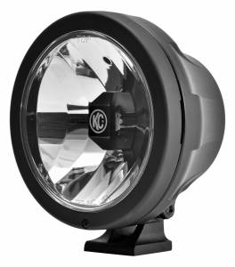 "KC HiLiTES - KC HiLiTES 6"" Pro-Sport with Gravity LED G6 - Wide-40 Beam - #1645 1645 - Image 2"