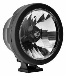 "KC HiLiTES - KC HiLiTES 6"" Pro-Sport with Gravity LED G6 - Wide-40 Beam - #1645 1645 - Image 3"