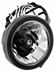 "KC HiLiTES - KC HiLiTES 6"" Pro-Sport with Gravity LED G6 - Wide-40 Beam - #1645 1645 - Image 4"