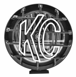 "KC HiLiTES - KC HiLiTES 6"" Pro-Sport with Gravity LED G6 - Wide-40 Beam - #1645 1645 - Image 5"