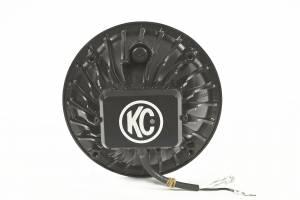 KC HiLiTES - KC HiLiTES Gravity LED G7 Optical Insert Single - KC #42033 42033 - Image 3