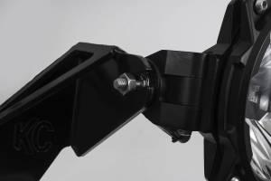 """KC HiLiTES - KC HiLiTES Gravity LED Pro6 5-Light 32"""" Universal Combo LED Light Bar - #91306 91306 - Image 5"""
