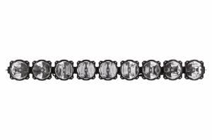"""KC HiLiTES - KC HiLiTES Gravity LED Pro6 9-Light 57"""" Universal Combo LED Light Bar - #91315 91315 - Image 1"""
