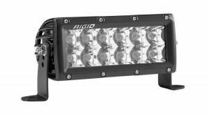 6 Inch Spot Light E-Series Pro RIGID Industries