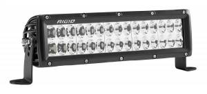 10 Inch Driving Light Black Housing E-Series Pro RIGID Industries