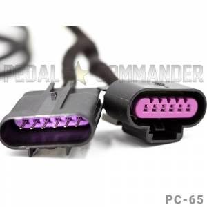 Pedal Commander Performance Throttle Response Controller PC65-BT