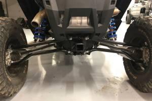 Deviant Race Parts High Clearance Radius Arm Set for 2017-19 Polaris RZR XP1000/XP Turbo 45513