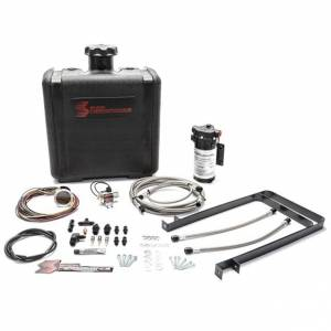 Nitrous Express Diesel Stage 2 Boost Cooler™ Water-Methanol Injection Kit Universal (Stainless S SNO-450-BRD