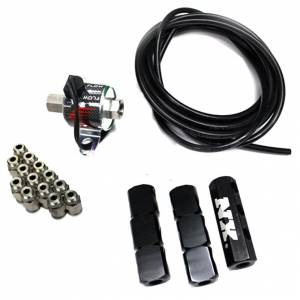 Nitrous Express - Nitrous Express Water-Methanol Direct Port 6 Cyl Upgrade Quick-Connect (Nozzles Not Included) SNO-94600 - Image 1