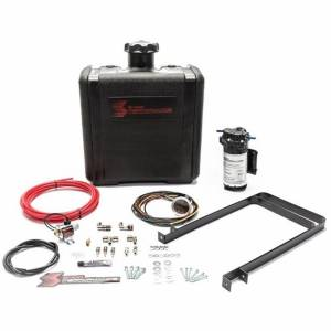 Nitrous Express Diesel Stage 2 Boost Cooler™ Water-Methanol Injection Universal (Red High Temp N SNO-450
