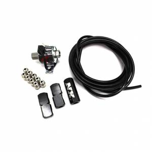 Nitrous Express - Nitrous Express Water-Methanol Direct Port 4 Cyl Upgrade Quick-Connect (Nozzles Not Included) SNO-94500 - Image 1