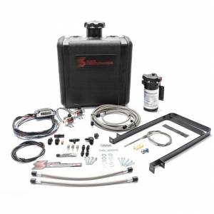 Nitrous Express Diesel Stage 3 Boost Cooler™ Water-Methanol Injection Kit Ford 7.3/6.0/6.4/6.7 P SNO-520-BRD