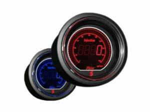 Nitrous Express Safe Injection™ Flow Gauge Red/Blue SNO-30520