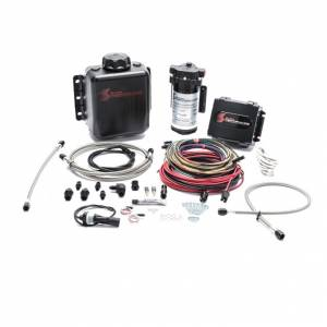 Nitrous Express - Nitrous Express Stage 4 Boost Cooler (Braided line) SNO-9000-BRD - Image 1