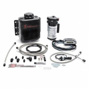 Nitrous Express - Nitrous Express Stage 3 Boost Cooler™ EFI 2D MAP Progressive Water-Methanol Injection Kit (Stain SNO-310-BRD - Image 1