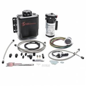 Nitrous Express - Nitrous Express Stage 2 Boost Cooler™ Forced Induction Progressive Water-Methanol Injection Kit SNO-210-BRD - Image 1