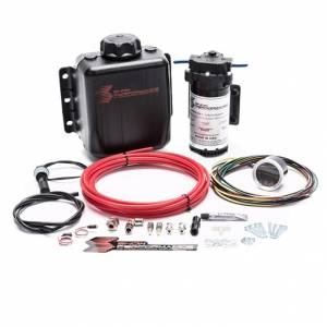 Nitrous Express - Nitrous Express Stage 2 Boost Cooler™ Forced Induction Progressive Water-Methanol Injection Kit SNO-210 - Image 1