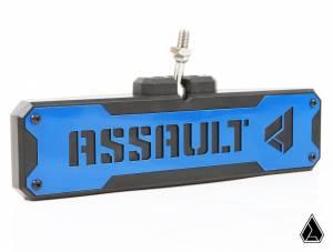 Assault Industries Bomber Convex Center Mirror Bezel Set