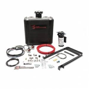 Nitrous Express Diesel Stage 3 Boost Cooler™ Water-Methanol Injection Kit Chevy/GMC LBZ/LLY/LMM/ SNO-530