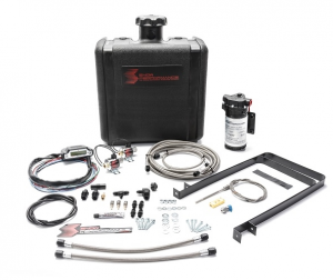 Nitrous Express Diesel Stage 3 Boost Cooler™ Water-Methanol Injection Kit Chevy/GMC LBZ/LLY/LMM/ SNO-530-BRD