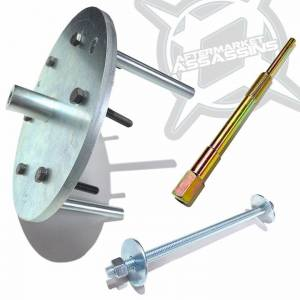 Aftermarket Assassins - AA Can Am X3 Primary Weight & Spring Removal Tool - Image 2