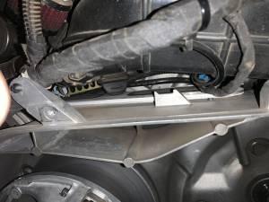Aftermarket Assassins - RZR Turbo S, RS1, 2019+ XPT Clutch Vent - Image 2
