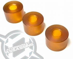 Can Am Secondary Clutch Rollers