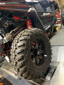 Aftermarket Assassins - RZR RS1 S3 Full Recoil Clutch Kit - Image 2
