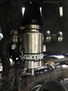 Aftermarket Assassins - AA RZR XP Turbo Oil Catch Can - Image 2
