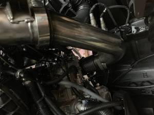 "Aftermarket Assassins - AA Can Am X3 Sidekick 3"" Full Exhaust - Image 6"