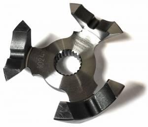 RZR XP Turbo AA Custom Cut Helix