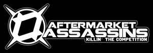 Aftermarket Assassins - Aftermarket Assassins Stickers - Image 1