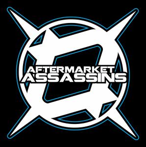 Aftermarket Assassins - Aftermarket Assassins Stickers - Image 2