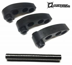 Aftermarket Assassins - AA Recoil Magnetic Adjustable Clutch Weights - Image 2