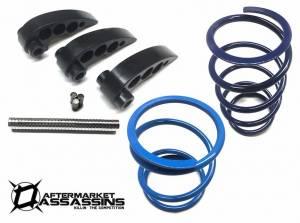 RZR RS1 S2 Full Recoil Clutch Kit