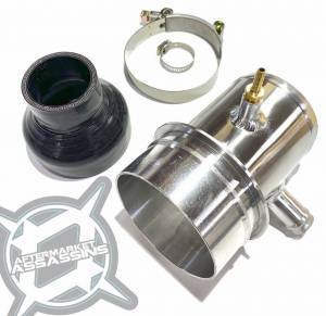 Can Am X3 High Flow Intake Kit for Stock Airbox